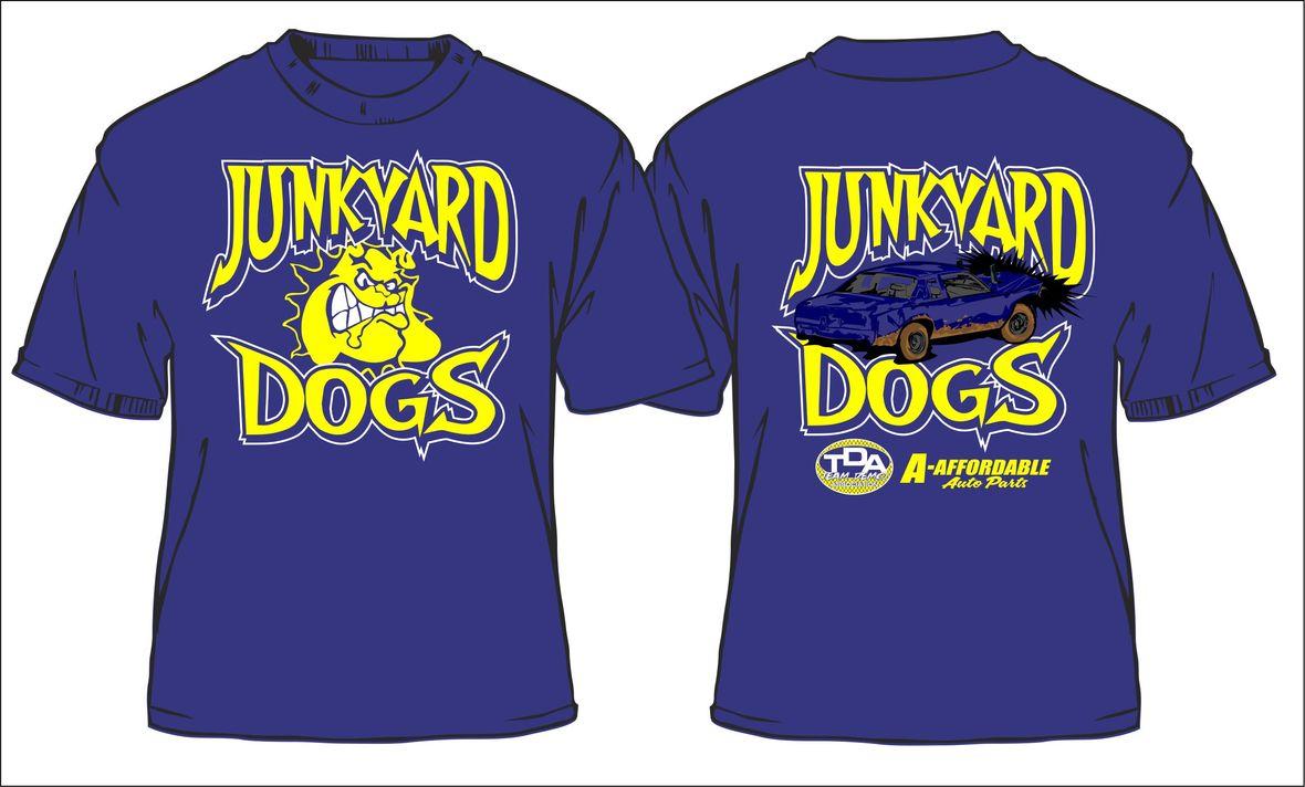 junkyard dogs 2018