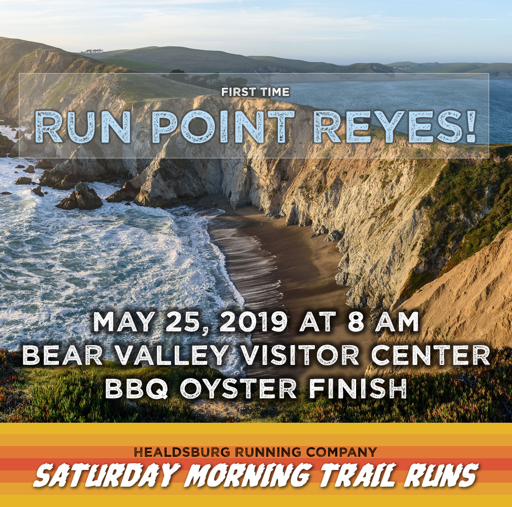 point reyes spotlight