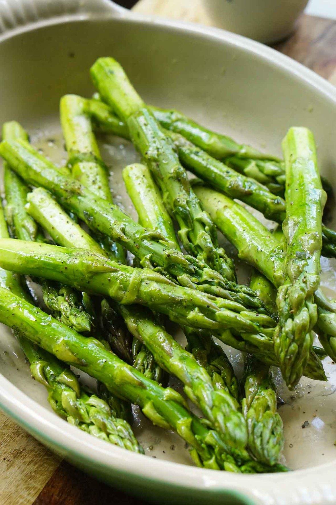 june Asparagus