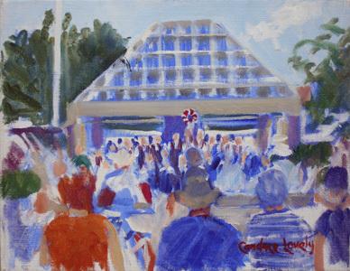 Memorial Day 2001