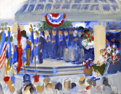 Memorial Day 2004