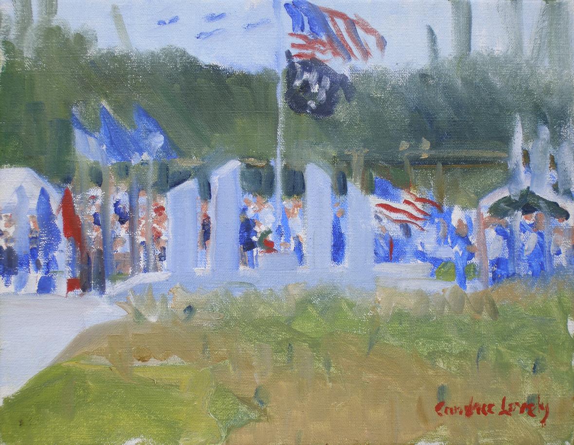 Memorial Day 2007 4000