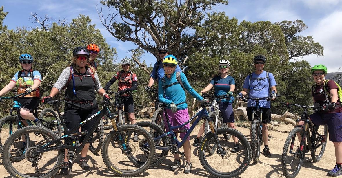 Coach Summit Riders