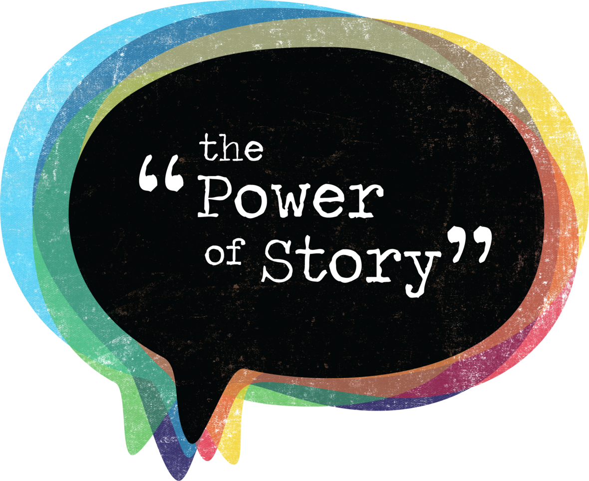 LOGO -- The Power of Story