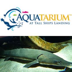 Aquatariumlogo