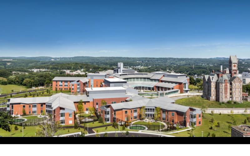 worcester state hospital
