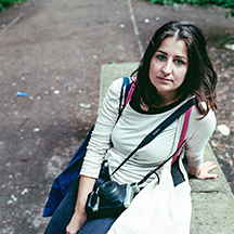 LR Charlotte Schmitz portraits