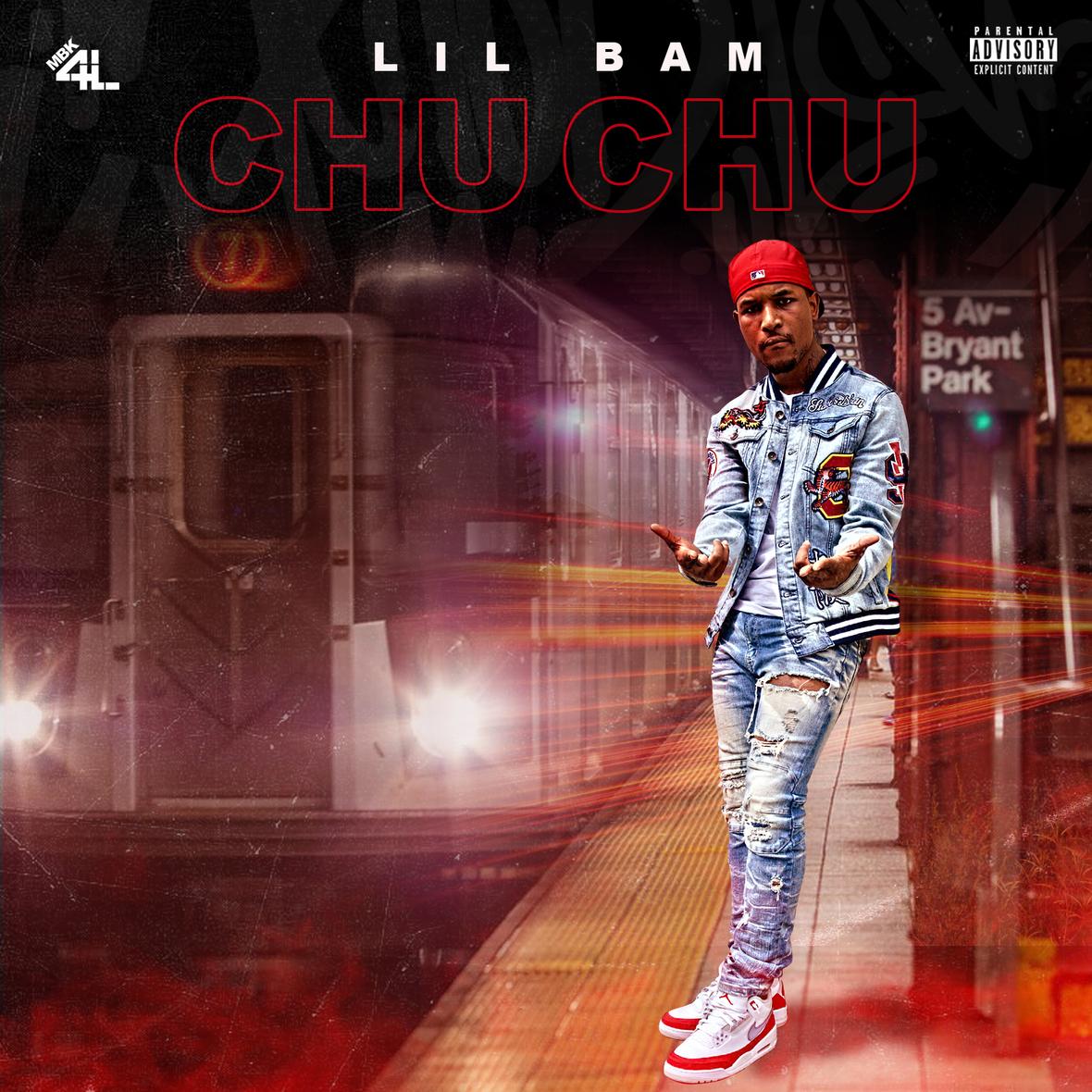 Lil Bam Chu Chu Front