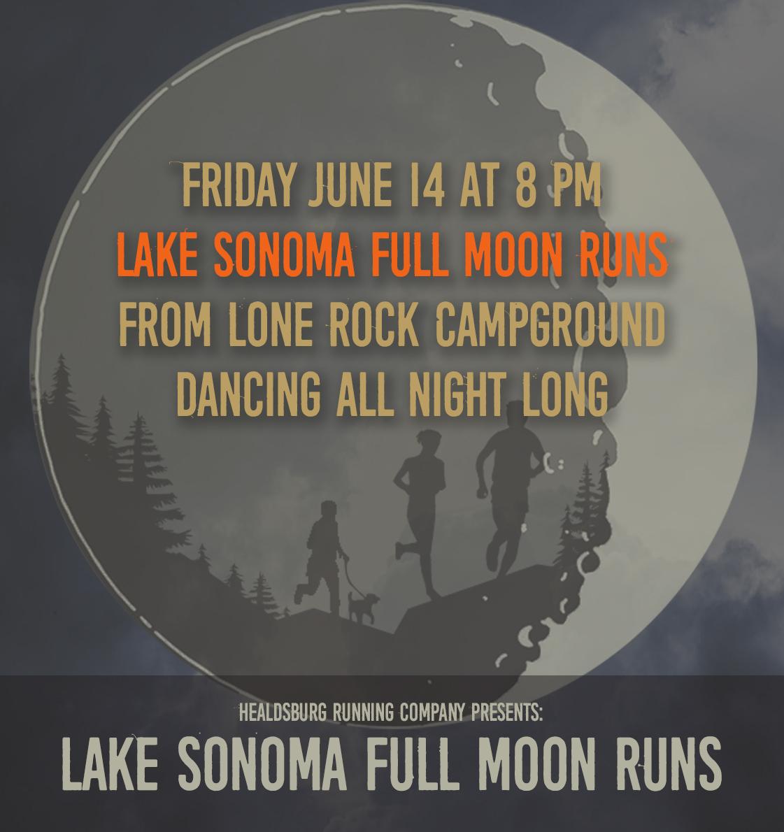 full moon template