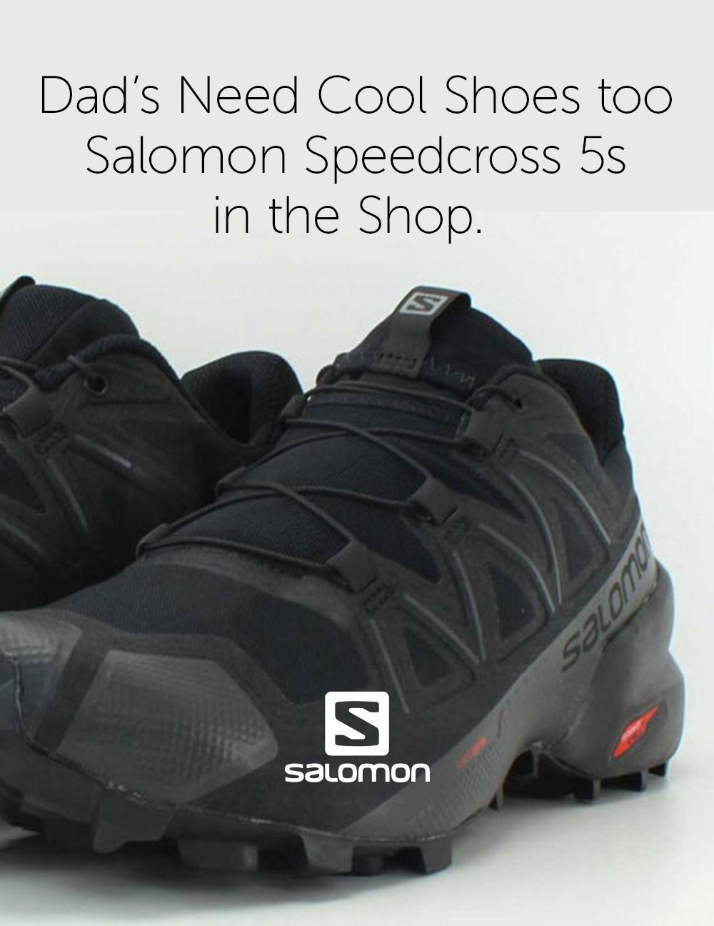 speedcross5s