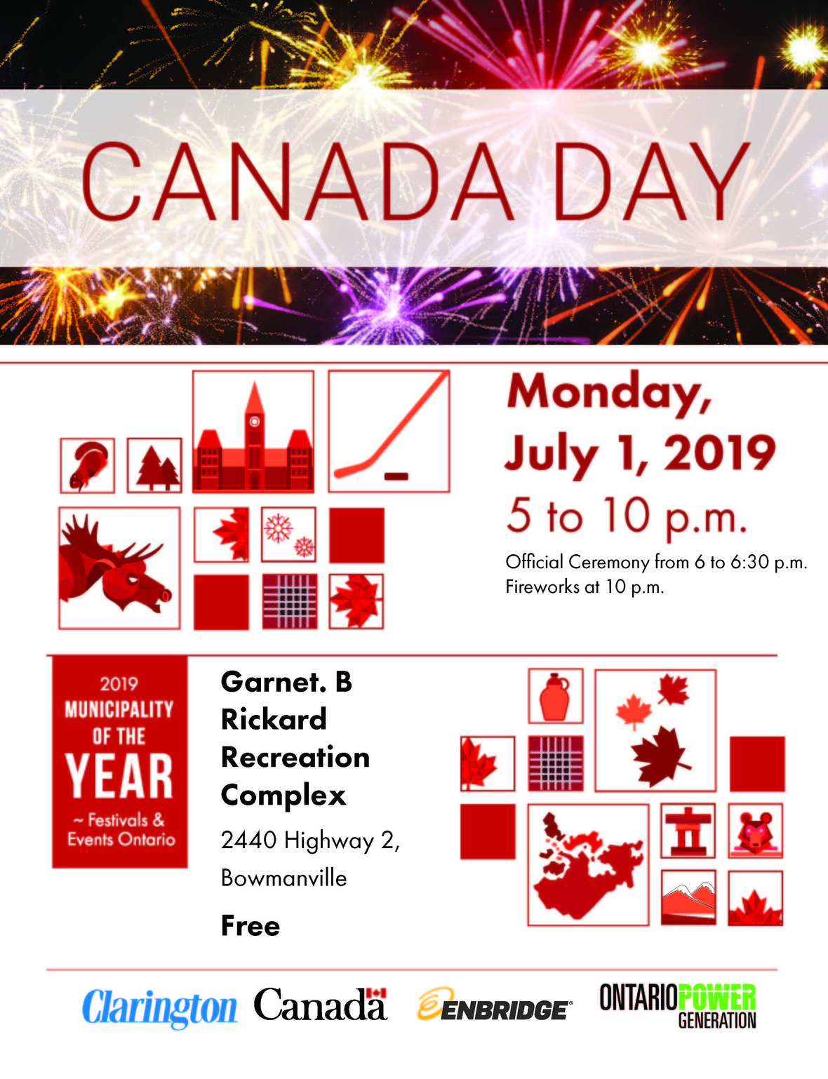 Canada Day 2019 1