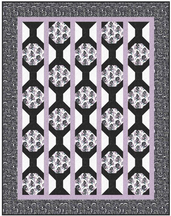dear stella - pattern available from misswinnie.ca