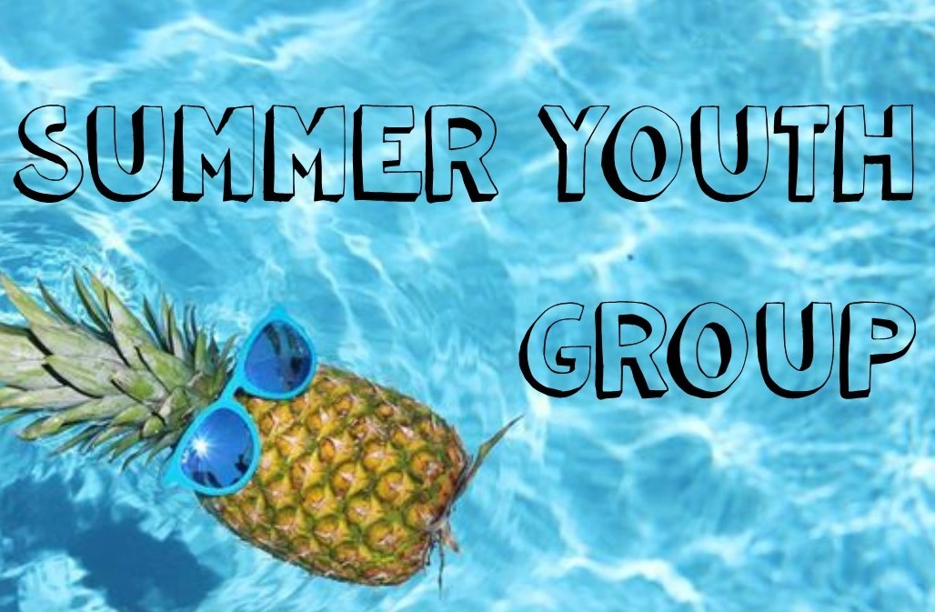 Summer Youth Group Logo