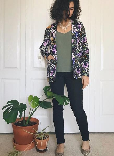 Field Day Fabric Jacket