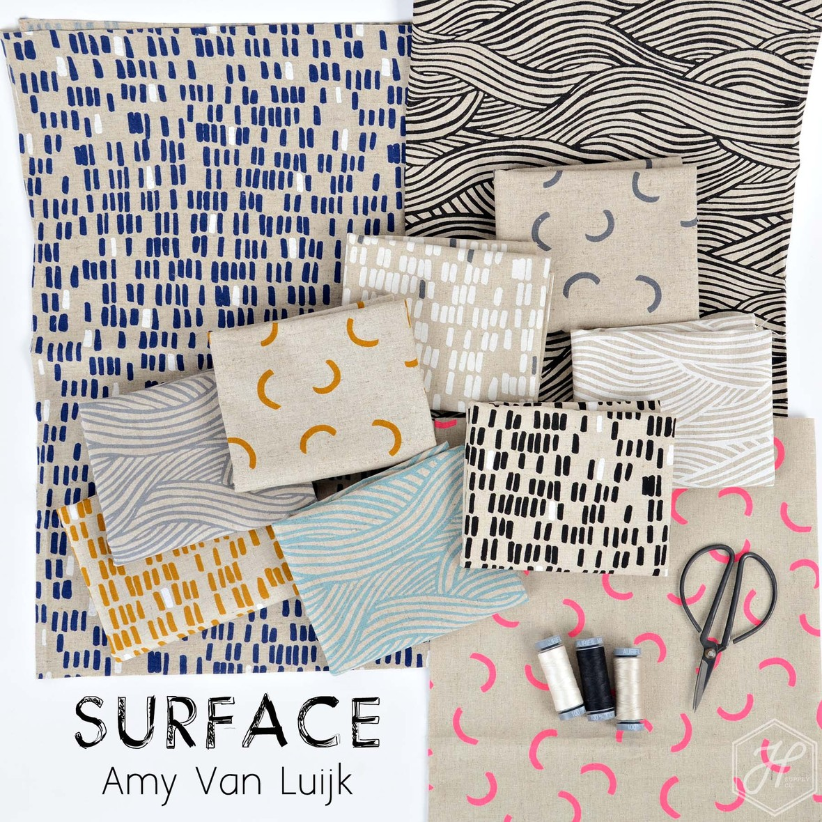 Surface Fabric Figo at Hawthorne Supply CO