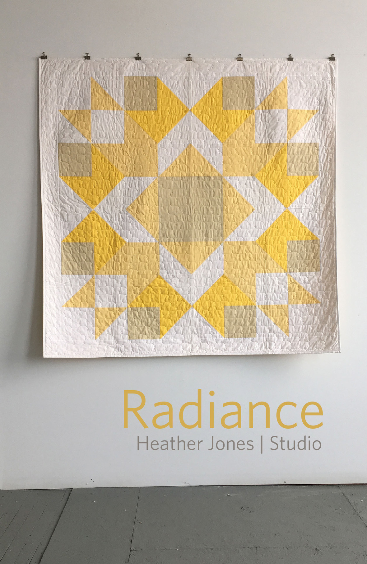 heather jones radiance sewing pattern