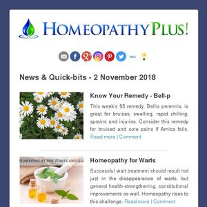 Know Your Remedy   Homeopathy for Warts   Healing Plants with