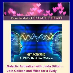 33 SYMPTOMS OF LIGHTBODY ACTIVATION