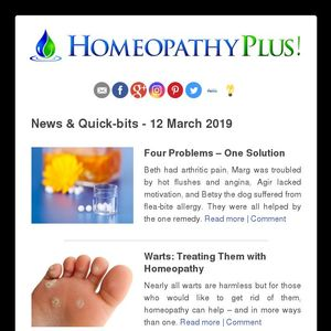 Four Problems - One Solution | Warts: Treating Them with