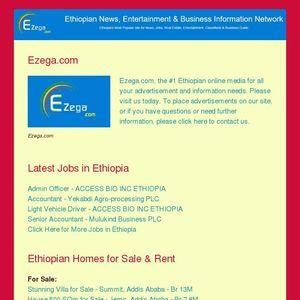 Ezega Jobs 2019