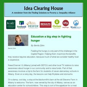 Idea Clearing House 192