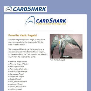 CardShark August 2015 ...