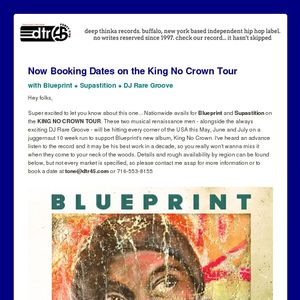 Now booking the king no crown tour blueprint supastition may now booking the king no crown tour blueprint supastition mayjunejuly malvernweather Choice Image