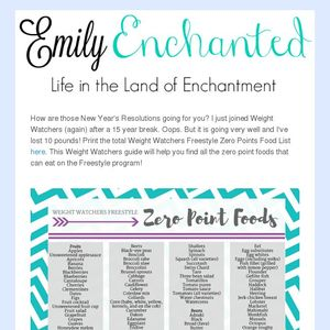 picture regarding Weight Watchers Freestyle Food List Printable known as Pounds Watchers Freestyle Zero Specifics Foodstuff Record + Cost-free Printable