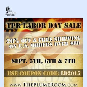 the plume room 39 s labor day sale. Black Bedroom Furniture Sets. Home Design Ideas