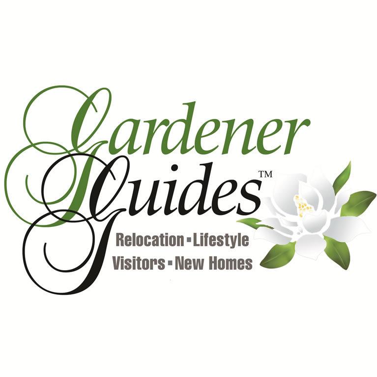 Gardener guides logo 2011
