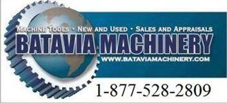 Batavia logo