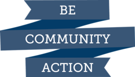 Be community action logo resize