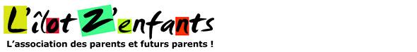 Logo ilotzenfants
