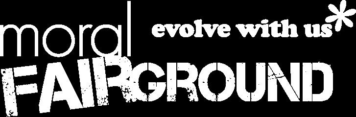 Mfg evolve logo whiterev