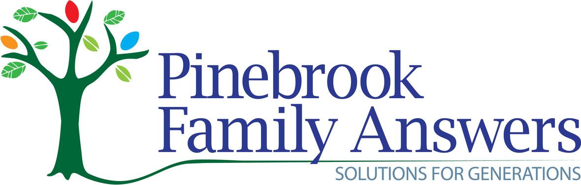 Pinebrook family answers final logo jpeg