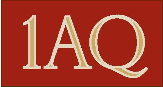 1aq logo page 001