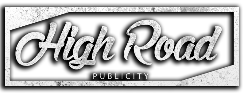 High road publicity logo