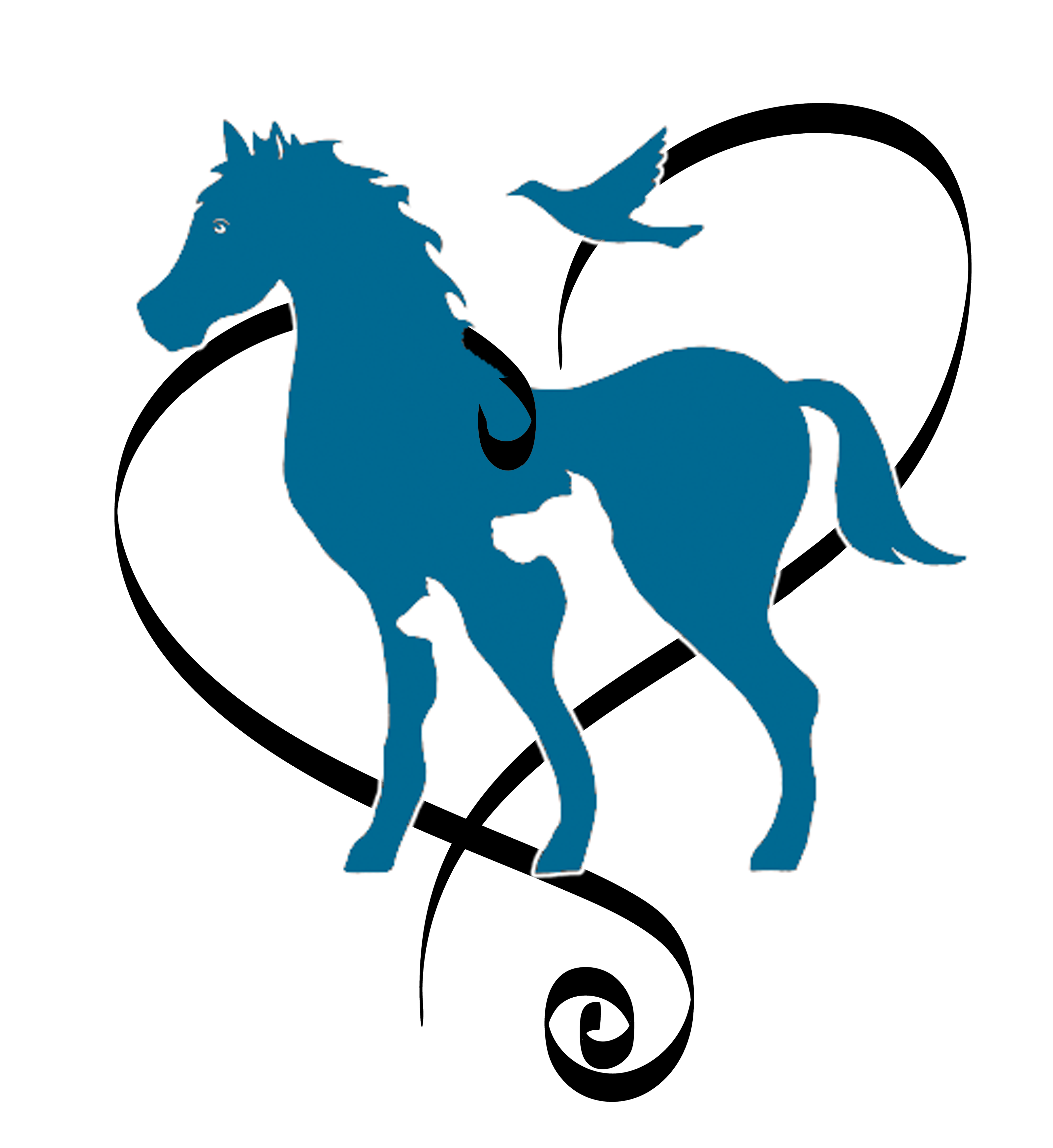 Horse w heart hires