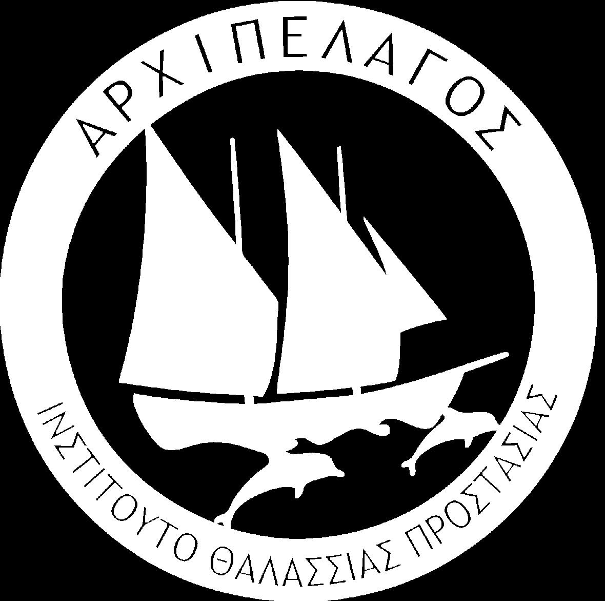 Archipelagos new logo white gr