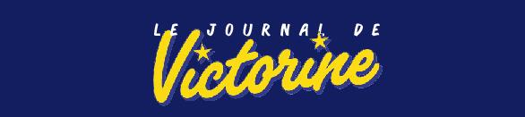 Journal de victo 01