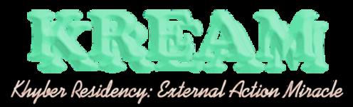 Kream logo02