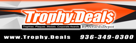 2x3 sign trophy deals