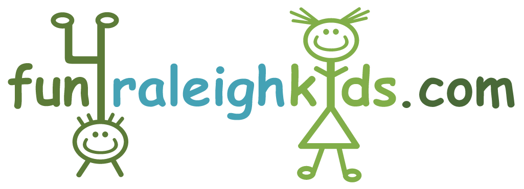 Raleigh logo outlined
