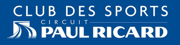 Logo club des sports cpr
