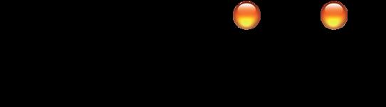 Caldigit logo black