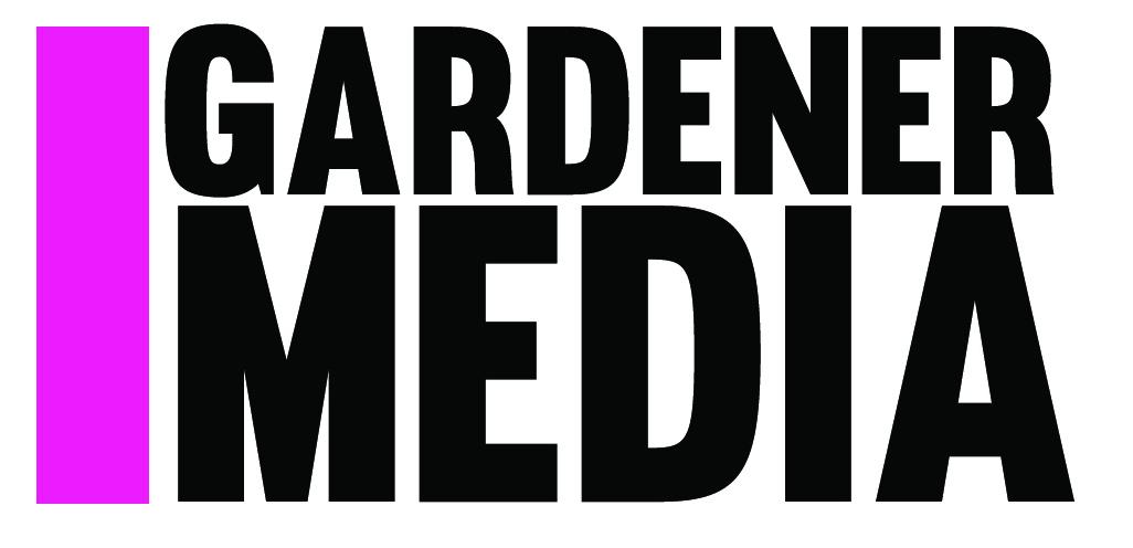 Gardener media logo final