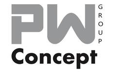 Logo pw concept