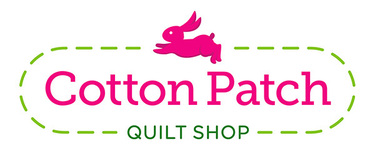 Cotton patch logo small